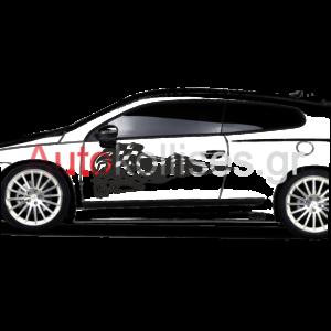 sticker αυτοκινήτων racing,