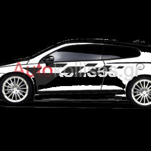 αυτοκόλλητα αυτοκινήτων racing - karo,autokollira autokinitwn racing karo