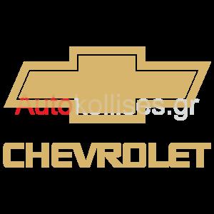 αυτοκόλλητο σήμα chevrolet