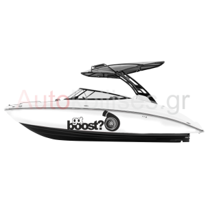 SRICKER, BOAT, σκάφη, boost