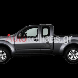 Αυτοκόλλητα για φορτηγάκια | DIESEL,φορτηγάκι diesel, ananeosi fortigaki,