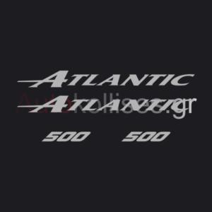 Αυτοκόλλητα για σκούτερ APRILIA ATLANTIC | MHXANAKIA,σκουτερ aprilia