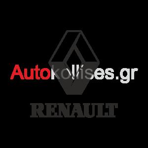 Αυτοκόλλητα σήματα φορτηγού| RENAULT 01