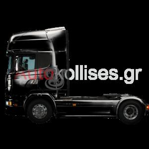 Αυτοκόλλητο φορτηγού ΦΙΔΙ ,αυτοκόλλητα για φορτηγά, αυτοκόλλητα αγρία φύση για φορτηγά