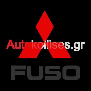 Αυτοκόλλητα σήματα φορτηγού| MITSUBISHI FUSO, mitsubishi