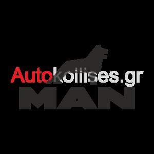 αυτοκόλλητα σήματα φορτηγού| MAN