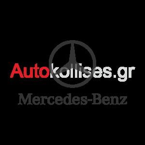 Αυτοκόλλητα σήματα MERCEDES - BENZ 01