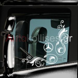 Αυτοκόλλητα παραθύρου φορτηγών MERCEDES| SCANIA| RENAULT| FUSO| MAN |DAF |VOLVO |IVECO