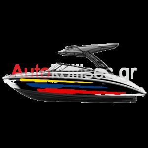 Αυτοκόλλητα βάρκας | ΠΟΛΥΧΡΩΜΕΣ ΡΙΓΕΣ 02