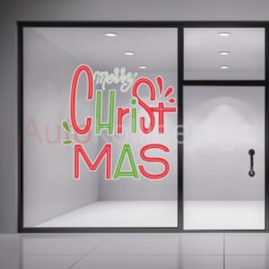 αυτοκολλητα χριστουγεννων christmas 01,christmas stickers